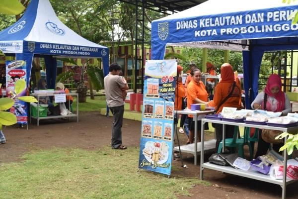 Road Show Makan Ikan