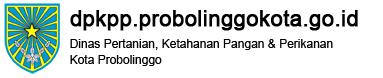 Dinas Pertanian , Ketahanan Pangan & Perikanan Kota Probolinggo